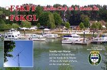 F6KGL-F5KFF Radio-Club de la Haute Île